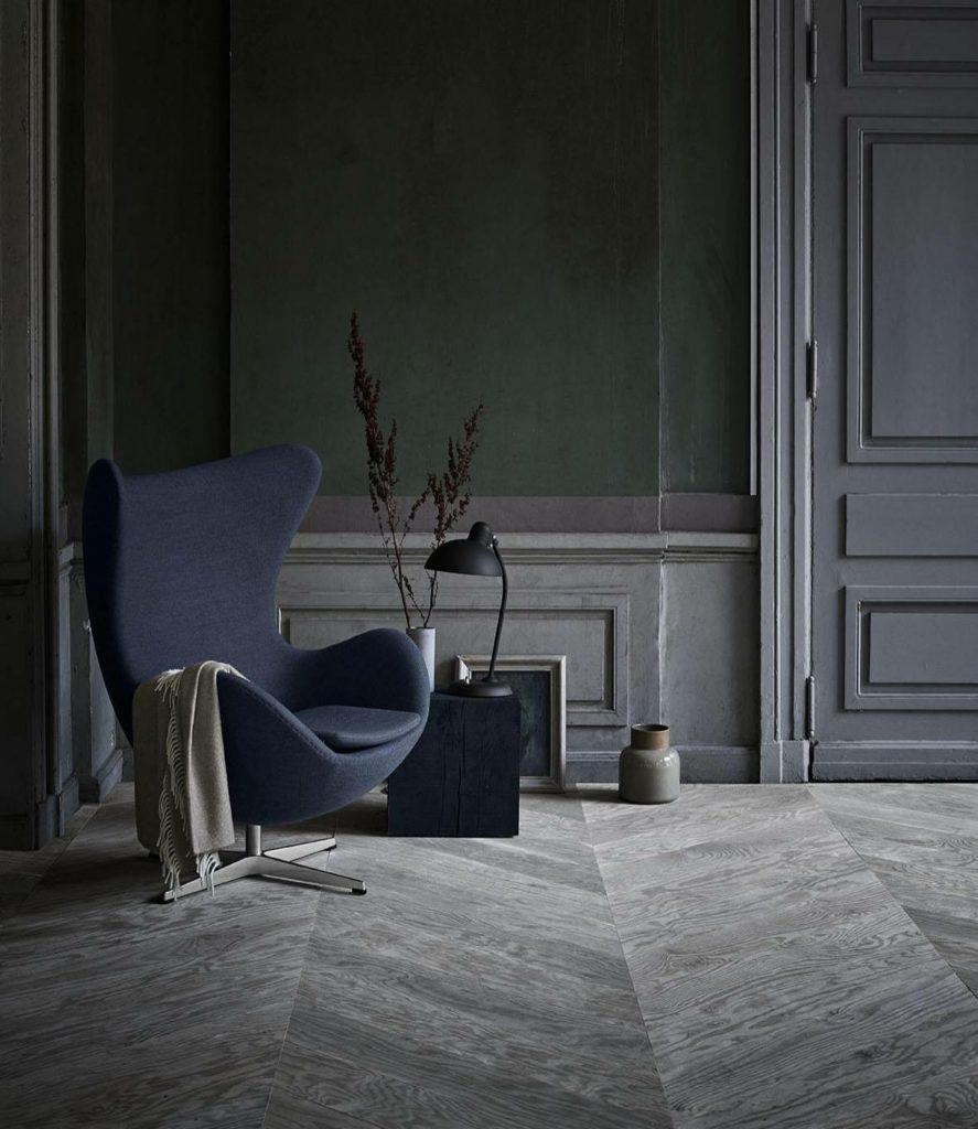 Arne Jacobsen, silla Huevo (egg chair), Jacobsen, silla huevo, huevo, egg chair